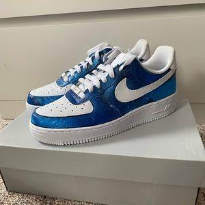 Nike Hydro Dip Air Force 1